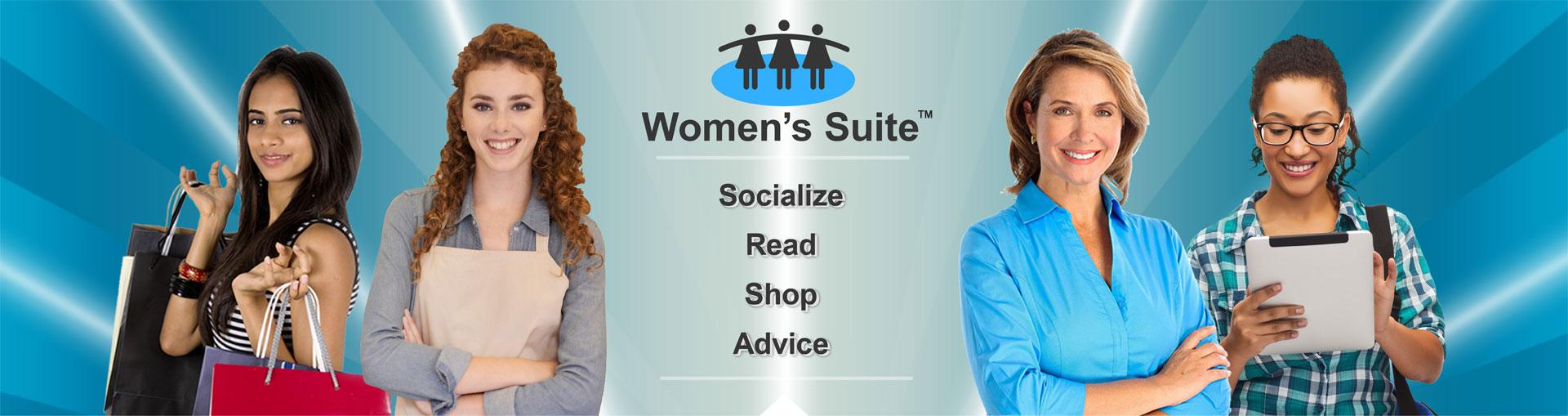 Women's Suite